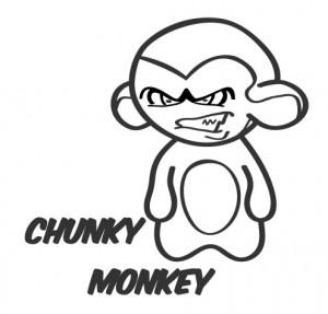 Chunky-Monkey