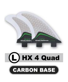 scarfini-surfboard-finnen-fcs-hx4-quad