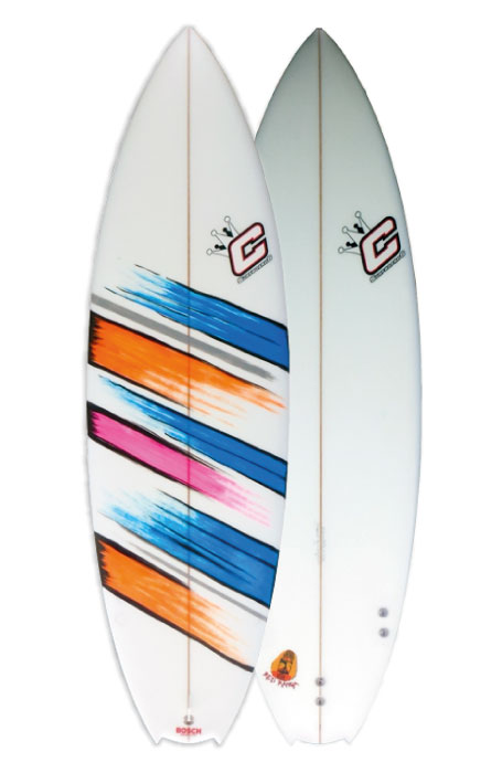 surfboard-hybrid-shortboard-red-ranga