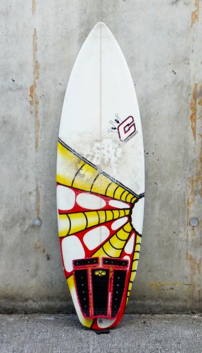 river-surf-board-gebraucht-eisbach-surfen-shape-münchen-mongrel