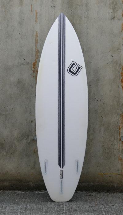 spinetek-surf-board-trickster-used